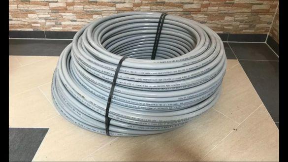 Тръба за подово отопление 20x2 mm и 25х2,3 mm Prineto
