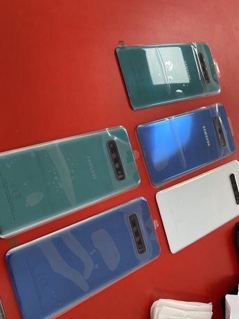 Capac spate Samsung S10 S10 plus note 10 plus