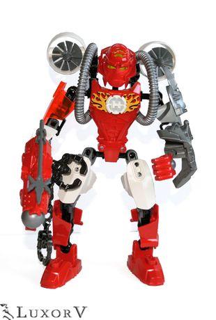 Оригинални Лего Hero Factory конструктори