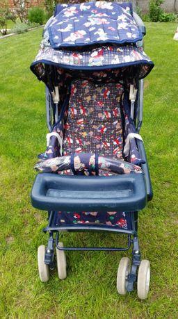 Бебешка количка Еlegant