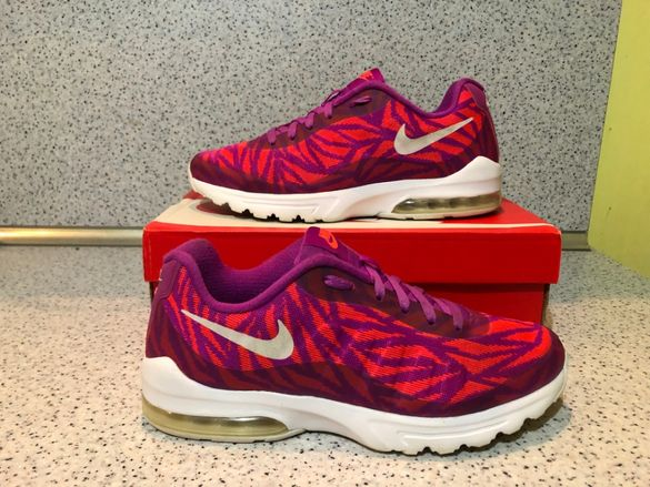 ОРИГИНАЛНИ *** Nike Air Max Invigor Jacquard