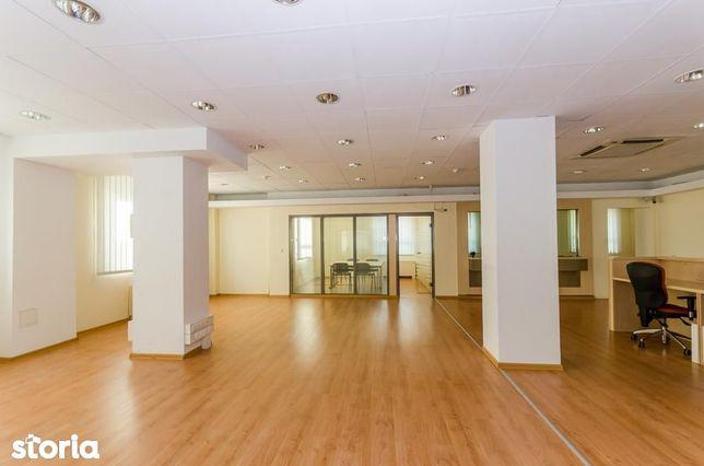 Spatiu birouri CLASA A, Central / A-CLASS offices-Central area
