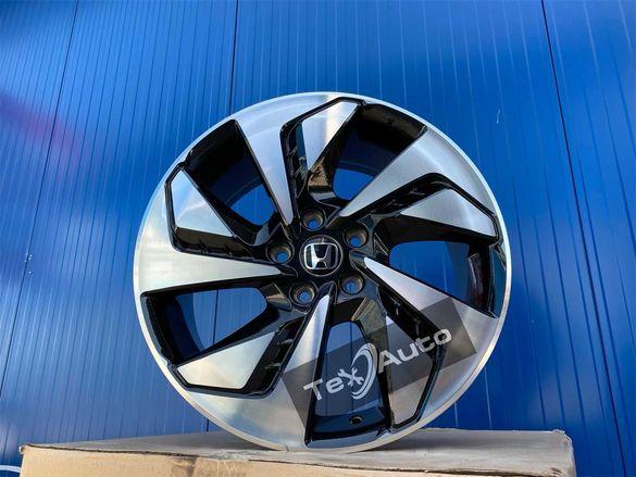 18'' Джанти 5X114.3 за Honda ACCORD CIVIC CR-Z CR-V FR-V