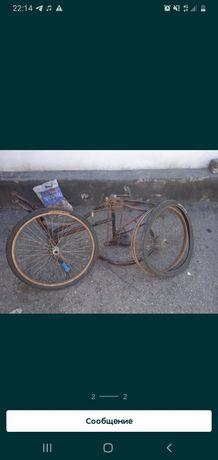 Велосипед два за 5000