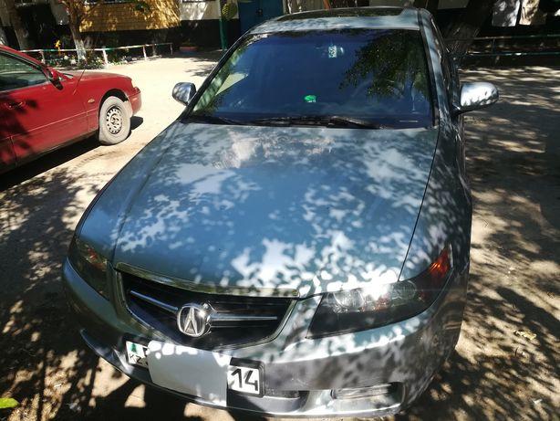 Продам автомобиль  Acura  TSX