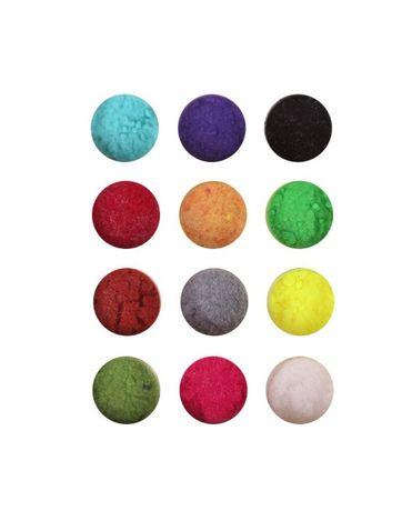 Кадифен маникюр 12 цвята