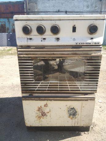 Печь электрическую  Томь-м 3-камфорная.без провода .читайте хоть