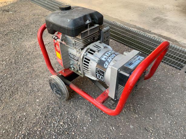 Generator de curent 3 kw Lombardini