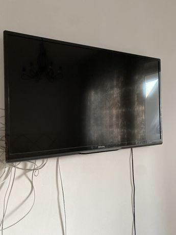 Philips smart tv телевизор