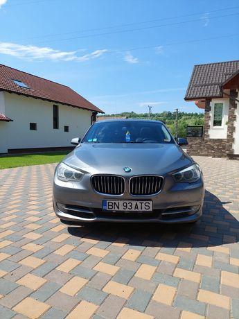 BMW seria 5 GT 2010
