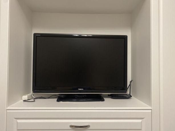Продам телевизор Toshiba в отличном состоянии