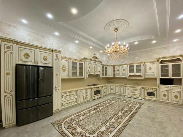 Мебель на заказ Тараз кухня на заказ МДФ шкаф гардероб