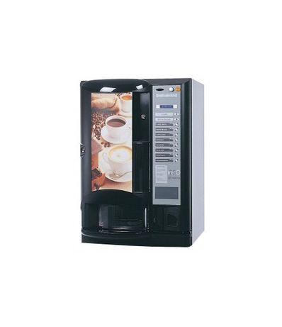 Кафе автомат Зануси Брио 250