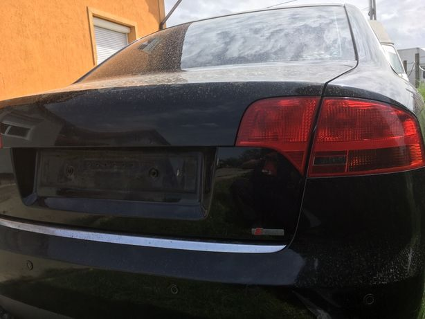 Audi A4 b7 quattro benzina 2.0 T pt piese