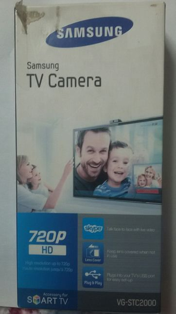 Продам Samsung TV Camera vg-stc2000