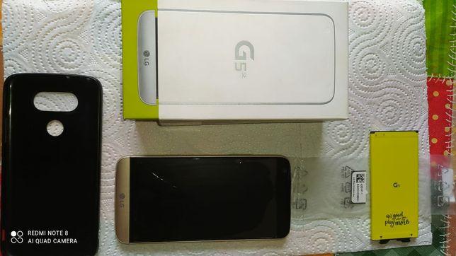 Продам телефон LG G5