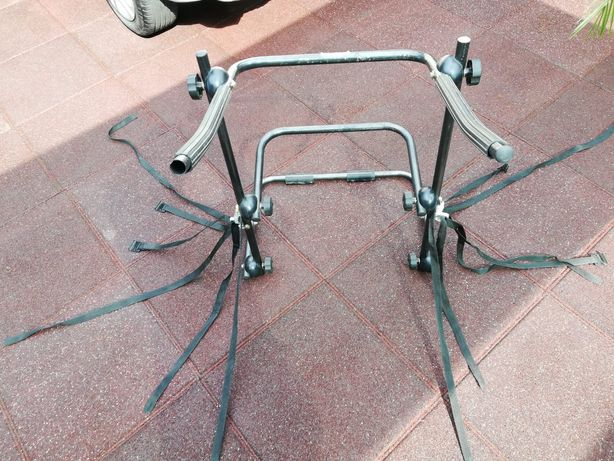 Porbagaj bicicleta