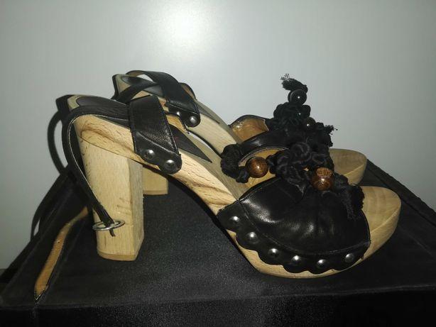 Vând sandale Miss Sixty