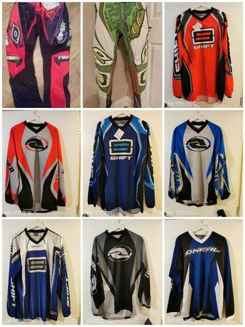 Echipamente Motocross / ATV / ENDURO / CROSS