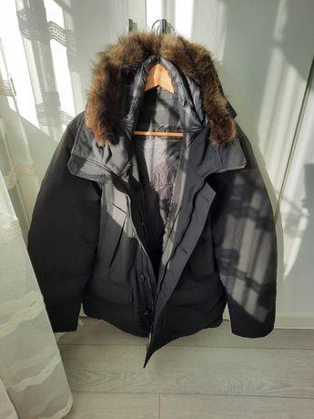 Uniqlo куртка мужская