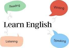 Уроци по английски език от начално ниво до ниво С1