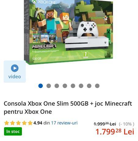 Xbox oane s