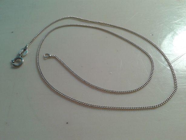 Lantisor argint pentru copil/adolescent