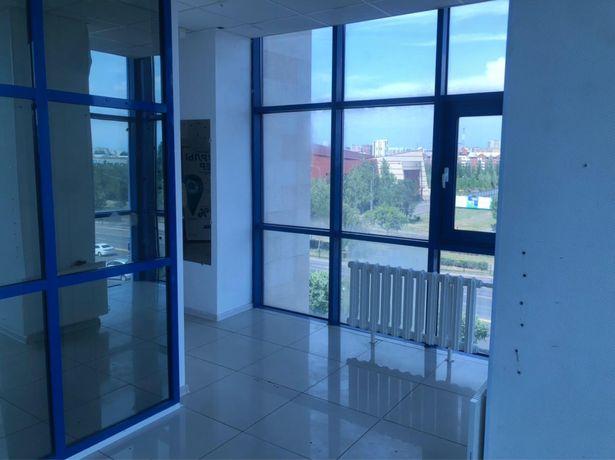 Сдам офисы в БЦ Туркестан