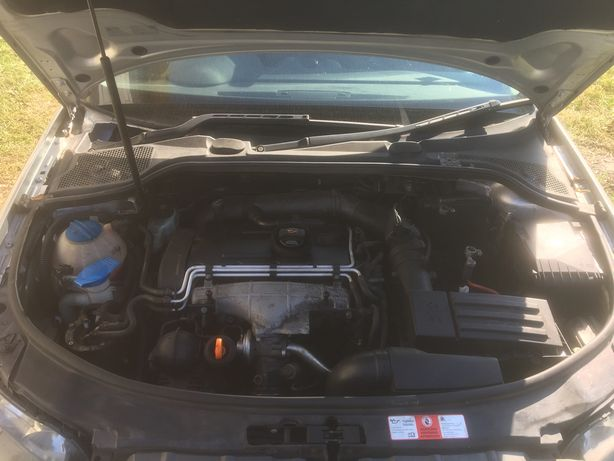 Electromotor audi a3 an 2008 motor 2.0 diesel