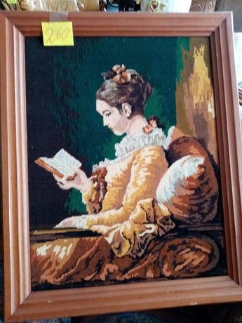 Tablouri, litografii, goblenuri