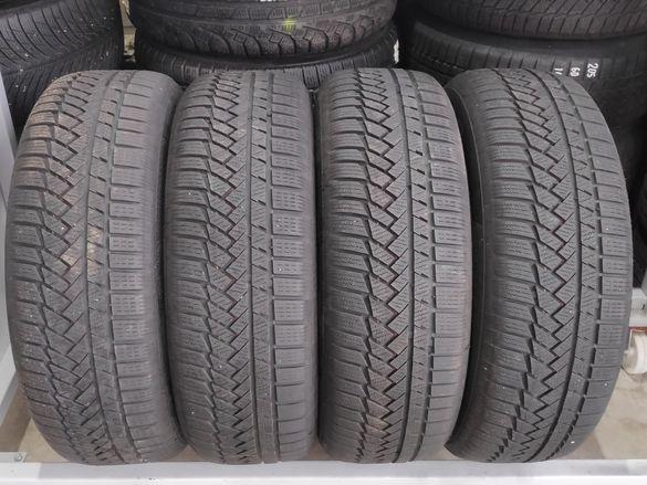 Зимни гуми 215/65/16 SUV, Continental