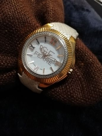 Ceas de mana fashion, elvetian, pentru femei, Gianfranco Ferre