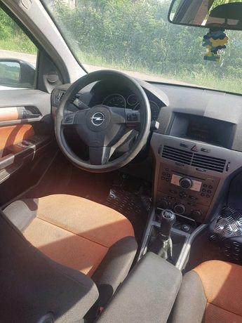 Opel Astra H, 1,6 benzina euro 4