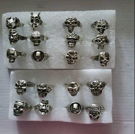 Рокерски пръстени