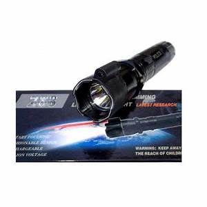 Electrosoc auto-aparare, lanterna si laser 3 in 1 cod: electro 288