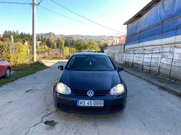 Volkswagen Golf 5 1.9 TDI BRU