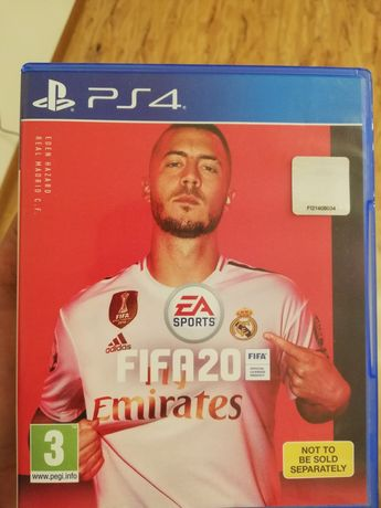 Fifa 2020 PlayStation4