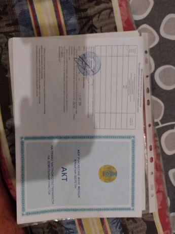 Жер  сатылады  Алматы область,Карачай ауд, іргелі округі