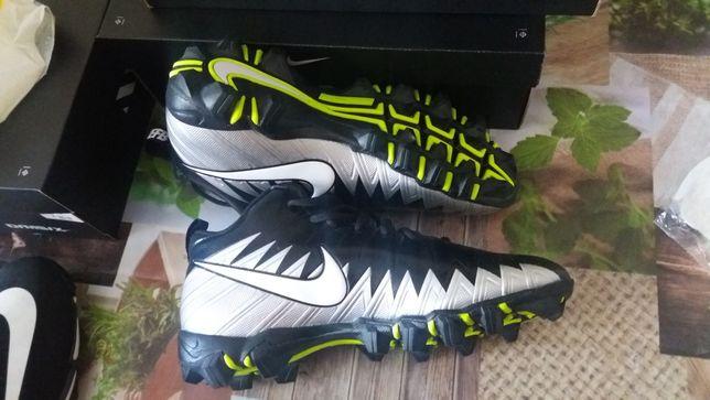 Ghete fotbal Nike Alpha