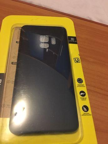 Husa ultra slim Samsung Galaxy S9 plastic felxibil