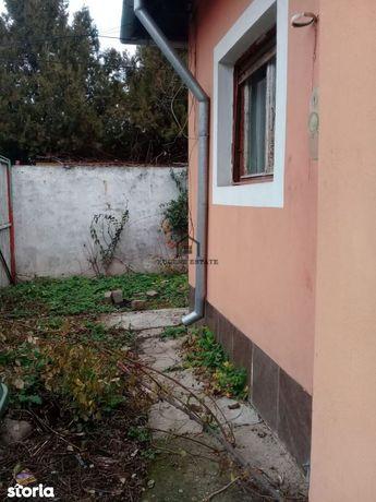 Casa in cartierul Domenii