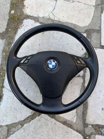 Волан и лайсни BMW e60 фейслифт