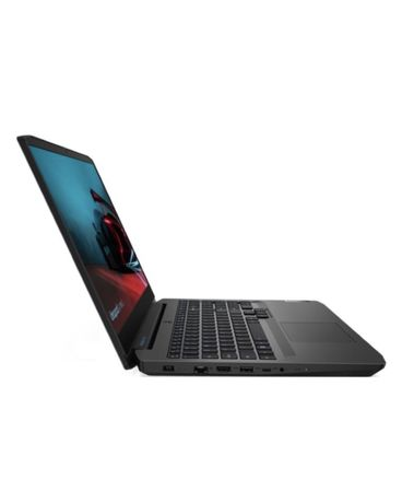 Ноутбук Lenovo IdeaPad Gaming 3 15ARH05 82EY004SRK черный