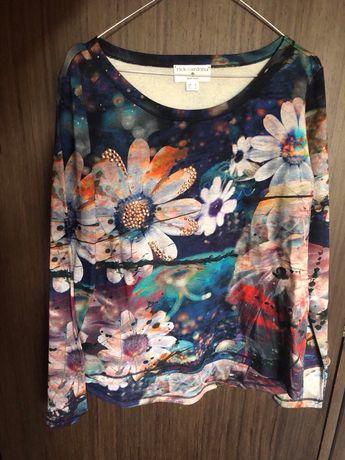 Дамска блуза нова