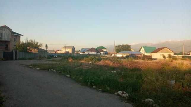 Участки в городе Каскелен в Рассрочку