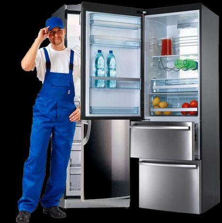 У вас дома ремонт холодильника