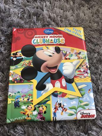 Carte Disney de Căutare