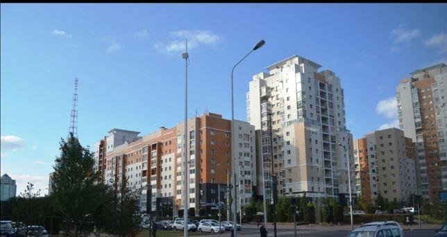 Квартира на Конаева 35