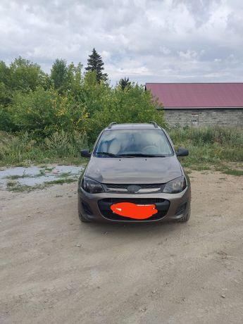 Продам машину в отличном состоянии.