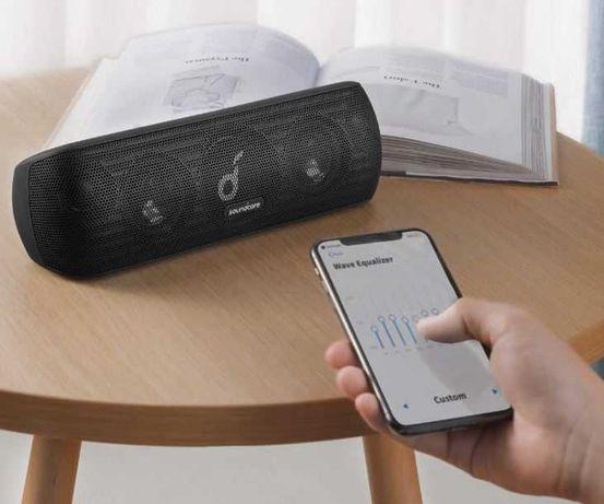 Anker Soundcore Motion + Bluetooth колонка 30Вт (Гарантия 12 месяцев)